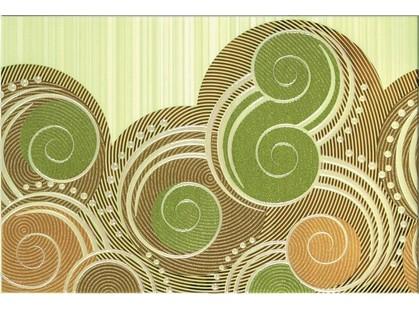 Opoczno Calipso seledyn-zielen Green Wave