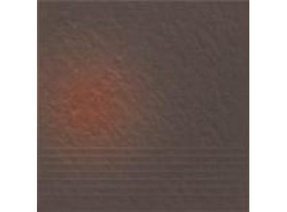 Opoczno Shadow brown Ступень 3-D R