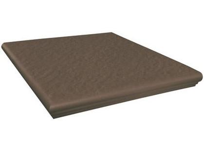 Opoczno Simple brown Kapinos Narozny 3-d угловой