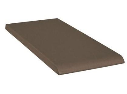 Opoczno Simple brown Parapet C