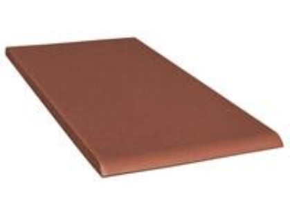 Opoczno Simple red Parapet A