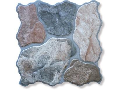 Oset Irregular Rustica Covadonga