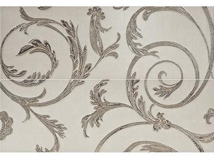 Pamesa Ceramica Blois Elite Decor (2pz) Plata