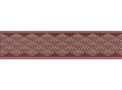 Pamesa Ceramica Casa Mayolica Delmas List Purpura
