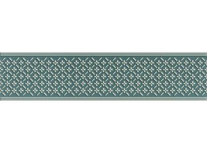 Pamesa Ceramica Casa Mayolica Welkom List Basalto