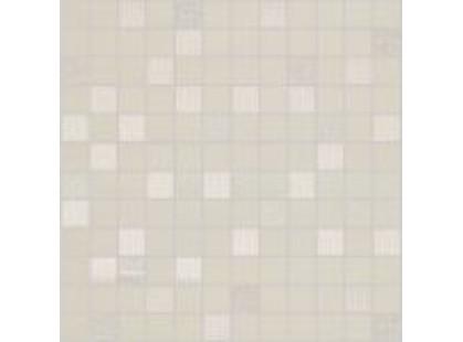 Pamesa Ceramica Futura Mosaico Marfil