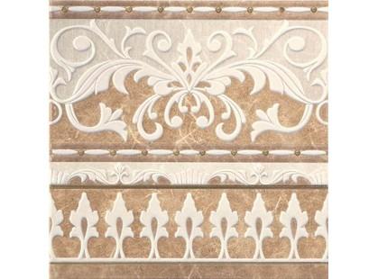Pamesa Ceramica Haral Cenefa Elba Marfil