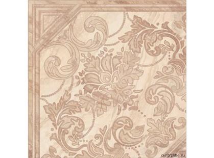 Pamesa Ceramica Madras Crema Decor Giro Danubio Crema (Угол)