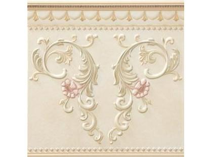 Pamesa Ceramica Nicea Dec Windsor Crema