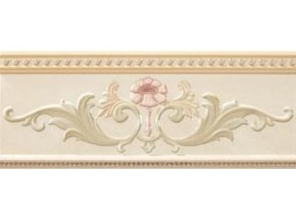 Pamesa Ceramica Nicea List Windsor Crema
