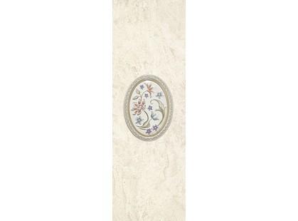 Pamesa Ceramica Sintra Romantica Wentana Blanco