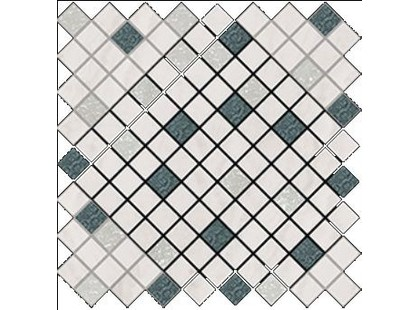 Pamesa Ceramica Trabia Mosaico Perla