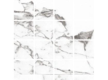 Pamesa Ceramica Venato-tagin VENATO Malla(Mosaico) (LG) Blanco