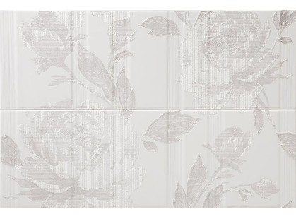 Pamesa Ceramica Win Rosal-2 Decor Blanco