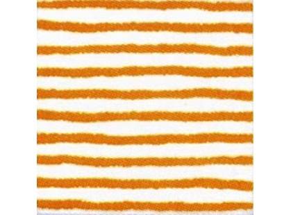Pamesa Ceramica Agatha Dec Lineas Naranja