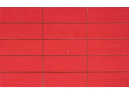 Pamesa Ceramica Vetro-Vetro Relieve Vetro Relieve Rojo