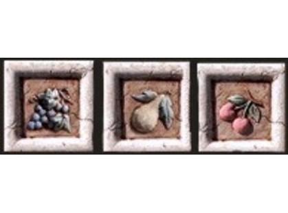 Pastorelli Marmi Antichi Formella Set Venere, З вида