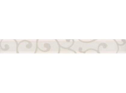 Paul Ceramiche Elegance Listello Charme Bianco