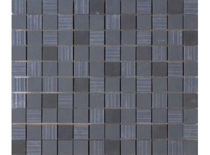 Paul Ceramiche Flair Mosaico Antracite Mosaico