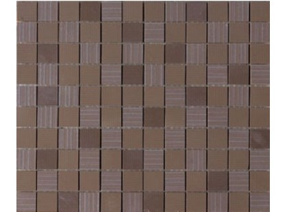 Paul Ceramiche Flair Mosaico Moka