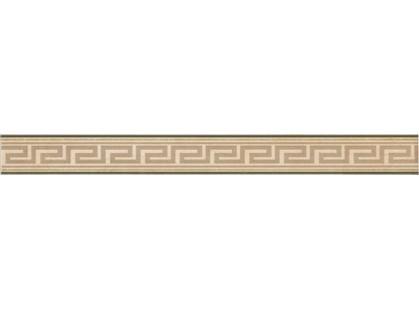 Paul Ceramiche Royal List. Ellenico Marfil-Verde