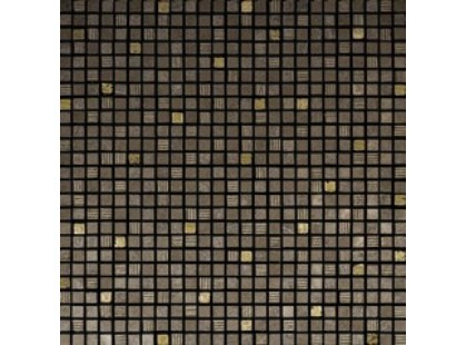 Petra Antiqua Mosaico Bliss Patch 2 Londongrey 1.5x1.5