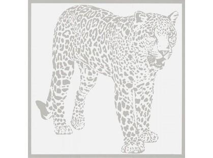Petracer`s Gran Gala Leopardo A Caccia Bianco