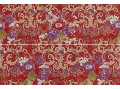 Petracer`s Primavera Romana Fioritura Su Rosso (2 pezzi)