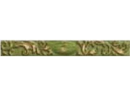 Petracer`s Primavera Romana Listello Logo Verde