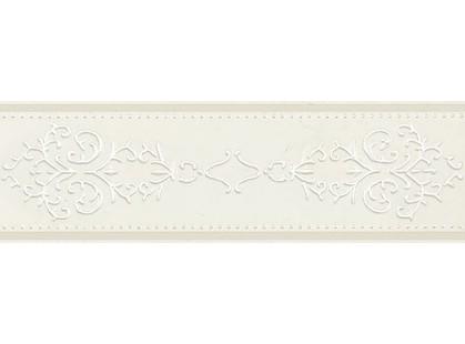 Piemme Valentino Crystal Marble Biancone Frise 12