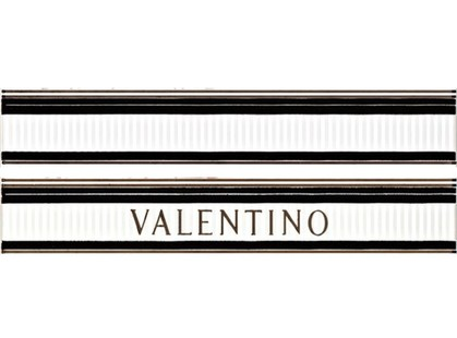 Piemme Valentino Elite MRV178 Listello Bianco/Nero