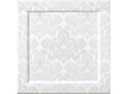 Piemme Valentino Elite MRV174 Forma Bianco/Nero Damasco