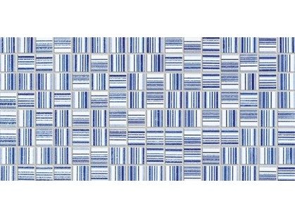 Piemme Valentino Nuances Blu Mosaico 9