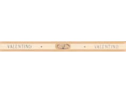 Piemme Valentino Romantica Beige Listello V 9