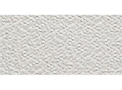 Piemmegres Geostone Nat Bianco Esagonetta 9,5