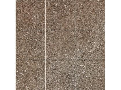 Piemmegres Natural Nat Brown Mosaico 11