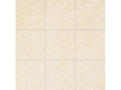 Piemmegres Natural Nat Ivory Mosaico 9,5