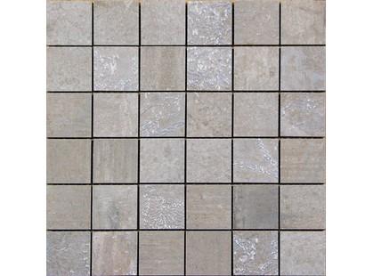 Plaza Magma Mosaico Gotic Gris