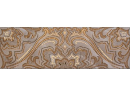 Plaza Silk Decor Gold