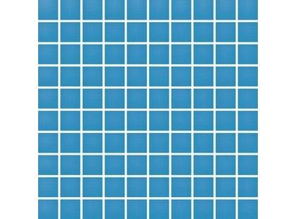 Polcolorit Art Blue Str Mosaic