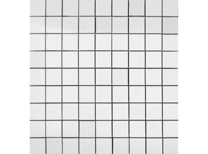 Polcolorit Fortuna Concept White Mosaico