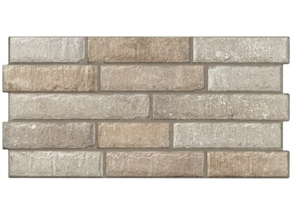 Porcelanicos hdc Brick Brick Natural