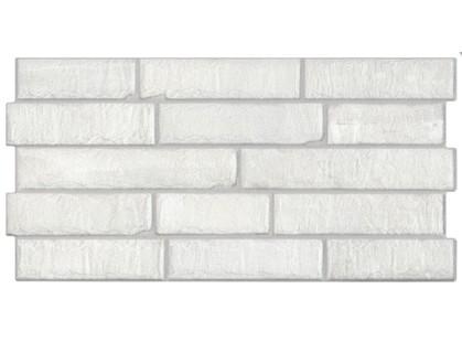 Porcelanicos hdc Brick Brick White
