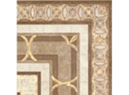 Porcelanite Dos 4007/5008 Cenefa Rodos 5008 Ivory