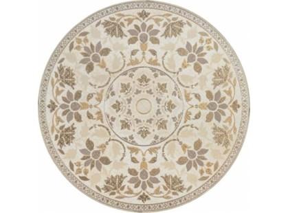 Porcelanite Dos 5021 5021 Roseton Crema-Perla