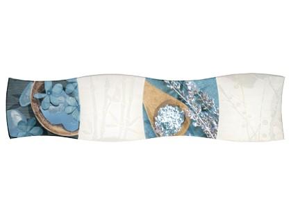 Porcelanite Dos Serie 9001 Composicion Aqua Dreams III 20x80
