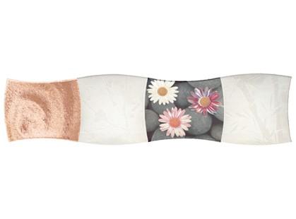 Porcelanite Dos Serie 9001 Composicion  Gris~rojo~burdeos~rosa Dreams Iii 20x80-6
