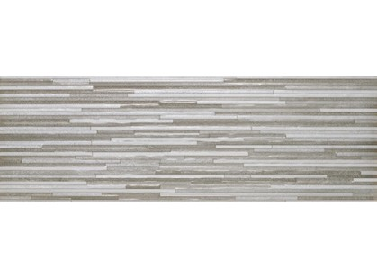 Porcelanite Dos Serie 2214 Gris Relieve