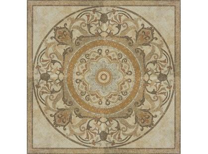 Porcelanite Dos Serie 5016 Roseton  Crema Natural