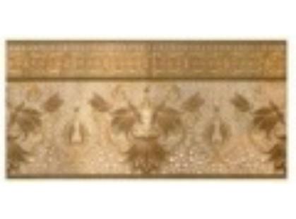 Porcelanite Dos Serie 5018 Cenefa  Hueso